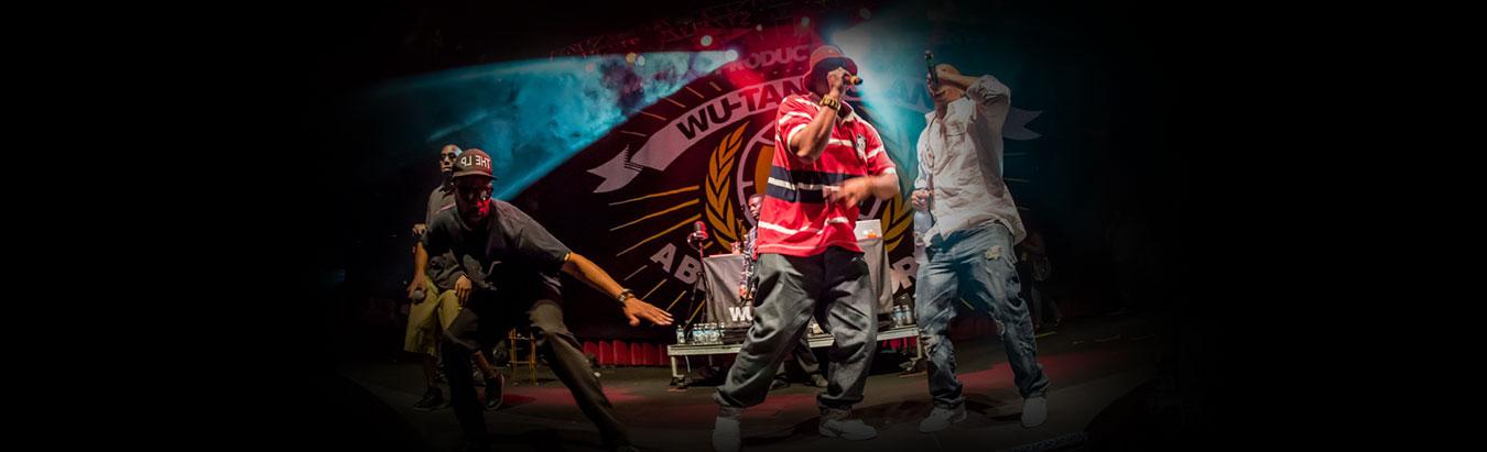 Rap Hip Hop Tickets