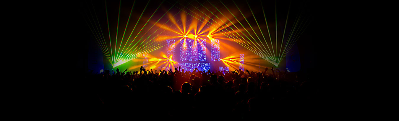 Techno Electronic Tickets