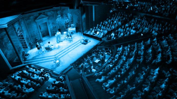 Buy Theatre Tickets Online