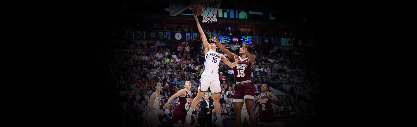 2018 NCAA Women's Basketball Tournament: Final Four