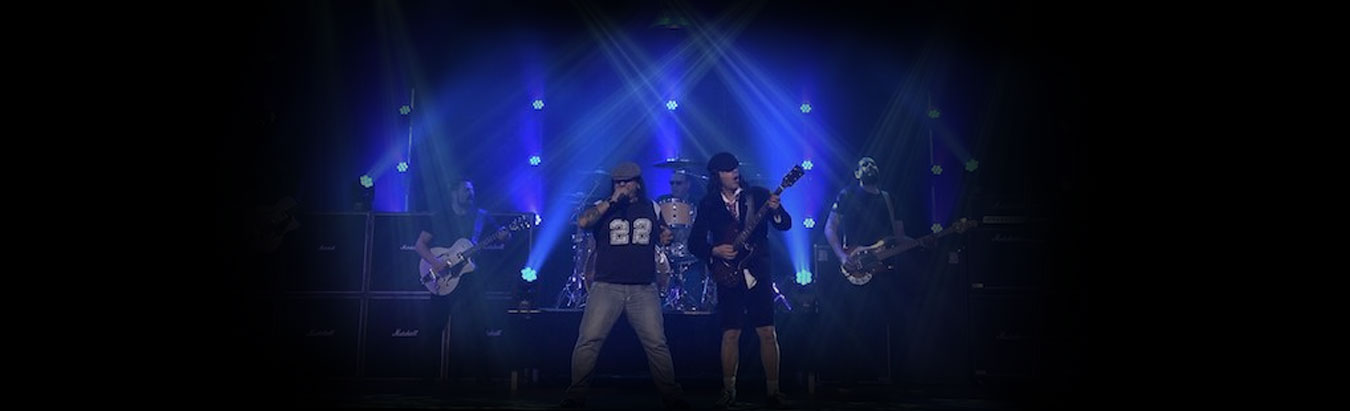 21 Gun Salute - A Tribute to AC/DC