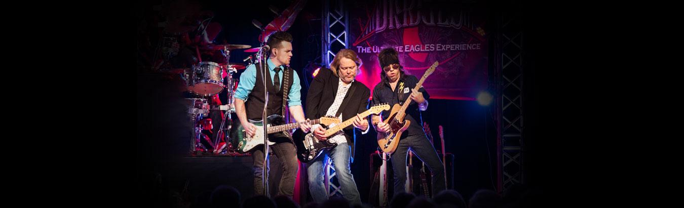 7 Bridges - Eagles Tribute Band