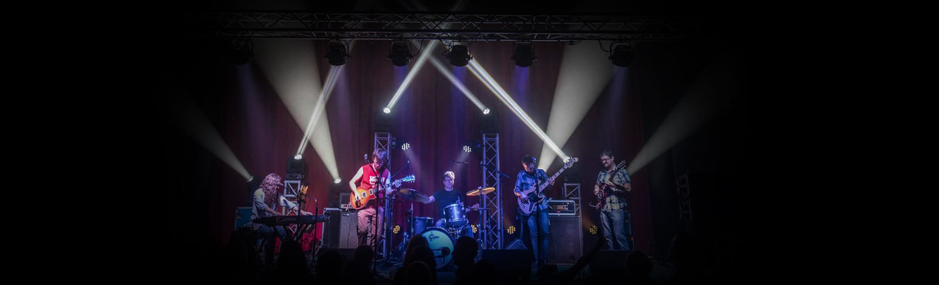 A Brothers Revival - A Tribute to the Allman Brothers Band