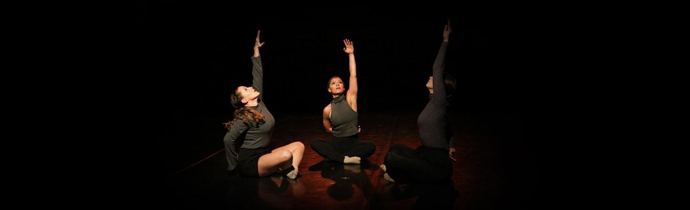 A Celebration of Female Choreographers