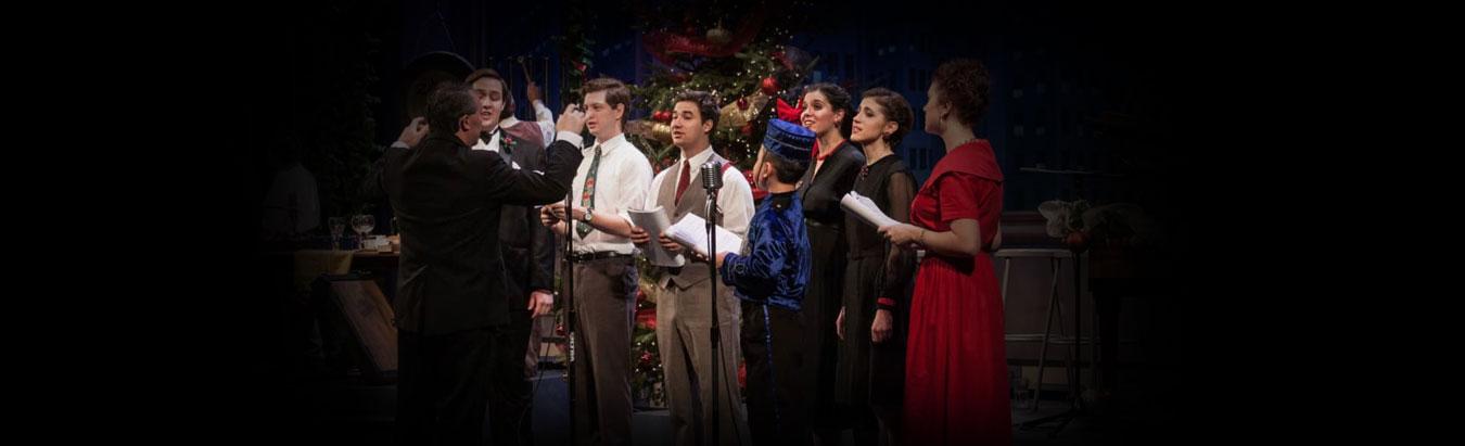 A Christmas Carol - A Live Radio Play