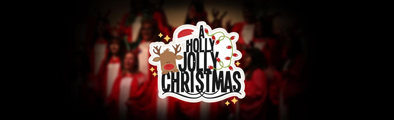 A Holly Joy Christmas