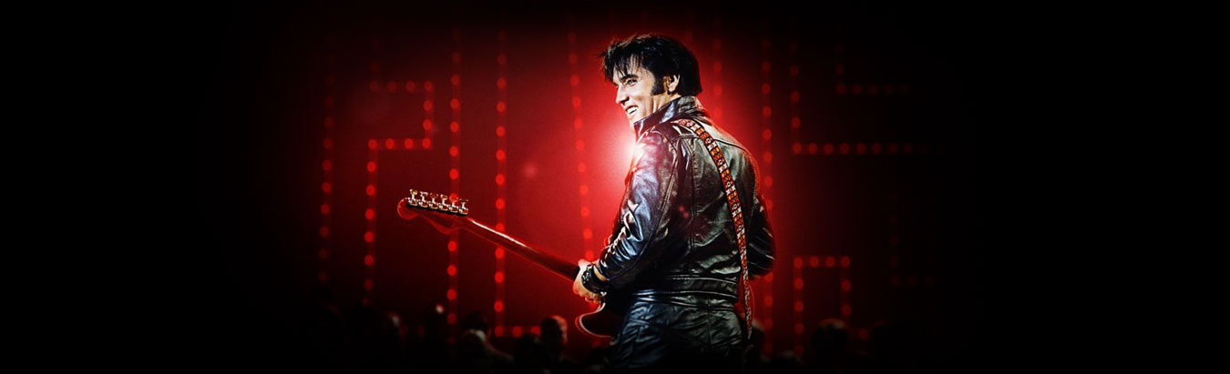 A Salute to Elvis