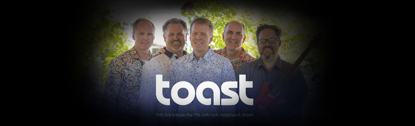 A Toast to Bread