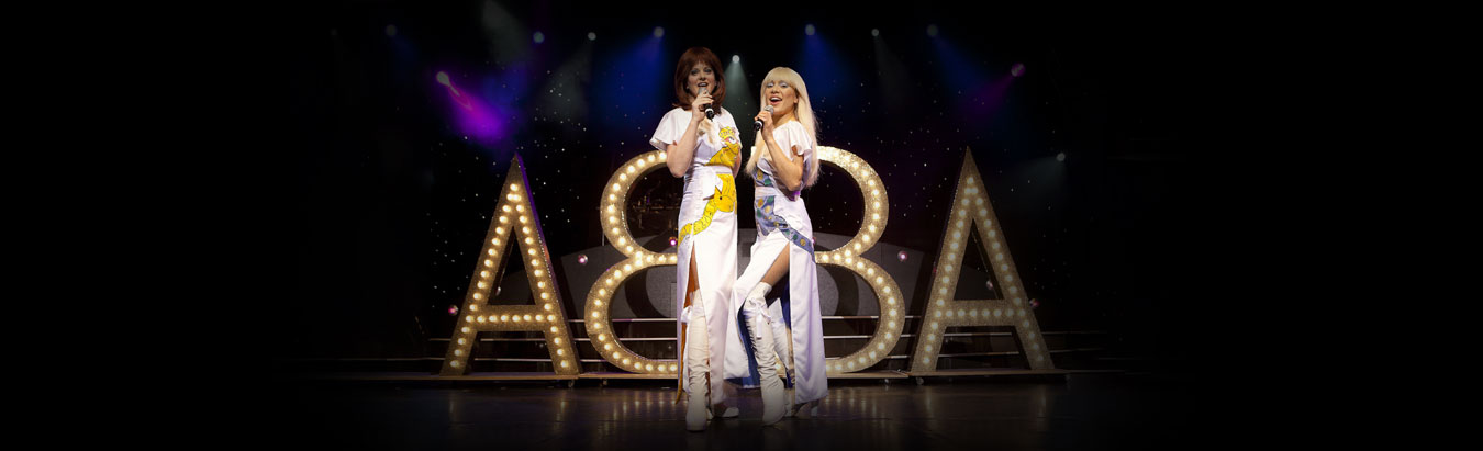 ABBA: The Concert - A Tribute To ABBA