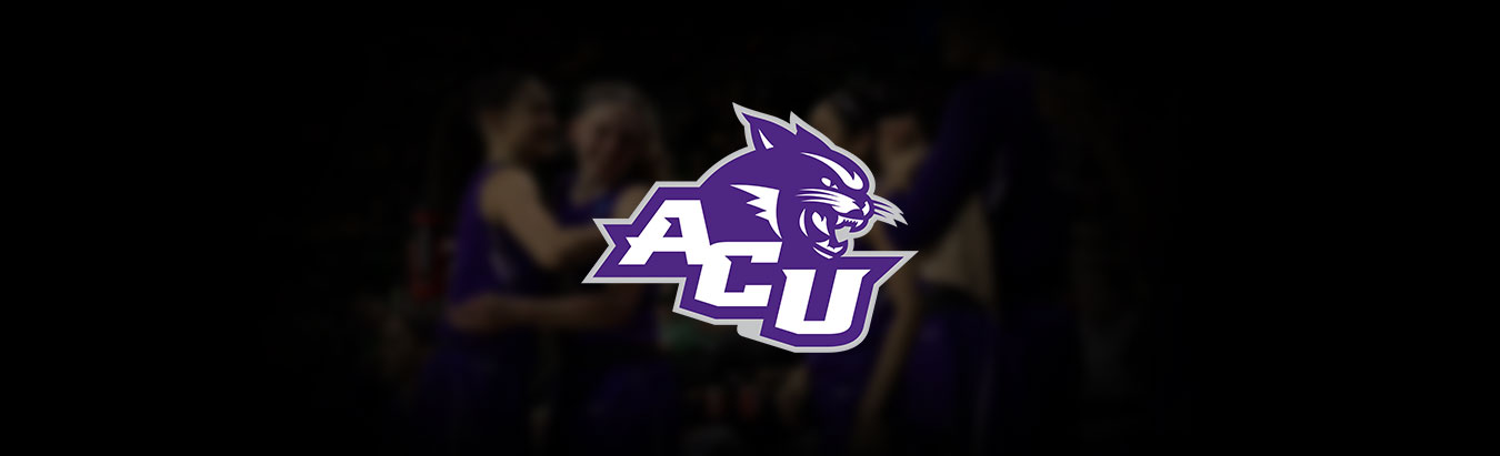 Abilene Christian Wildcats Women's Basketball