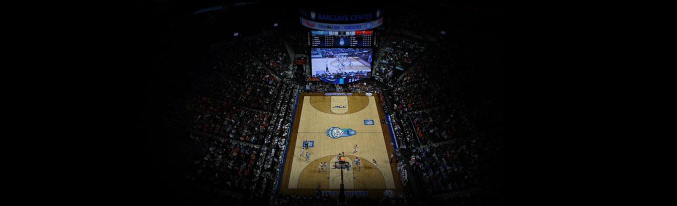 ACC Mens Basketball Tournament