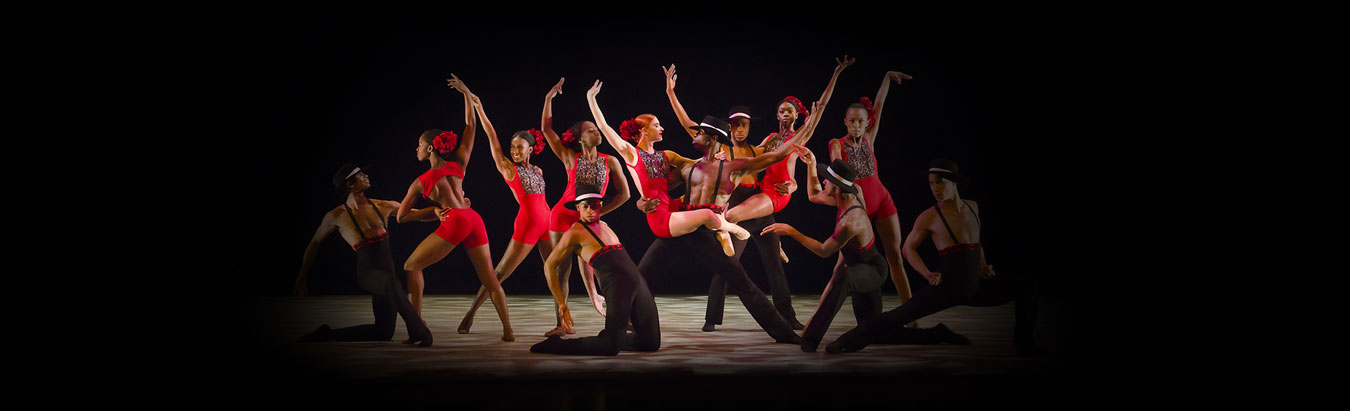 Ailey II Dance Company