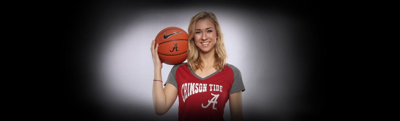 Alabama Crimson Tide Women's Basketball