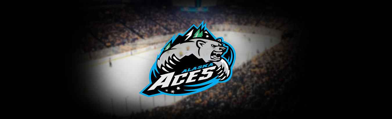 Alaska Aces Alumni Hockey Game