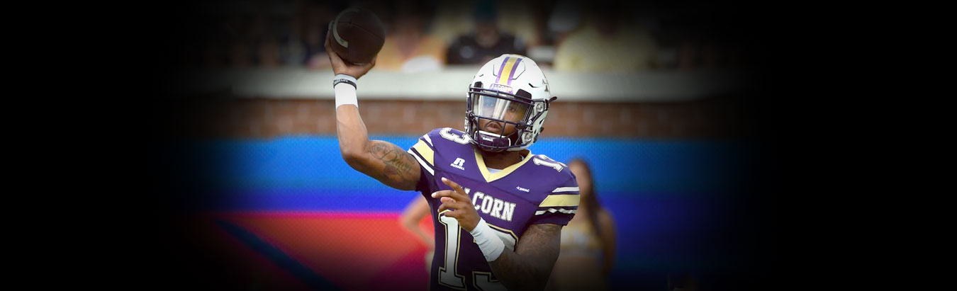 Alcorn State Braves Football