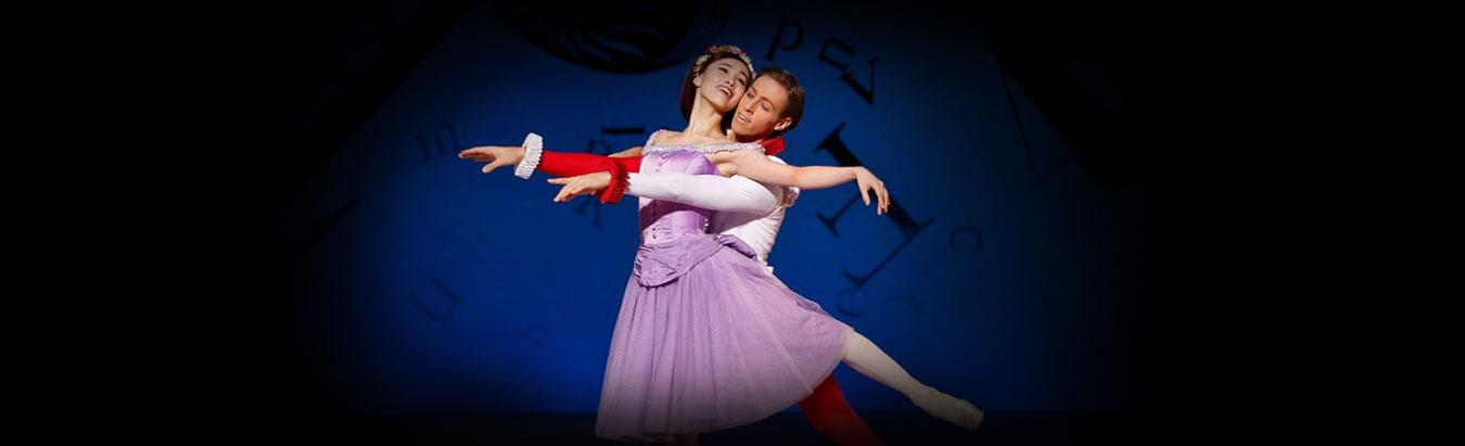 Alice - Ballet