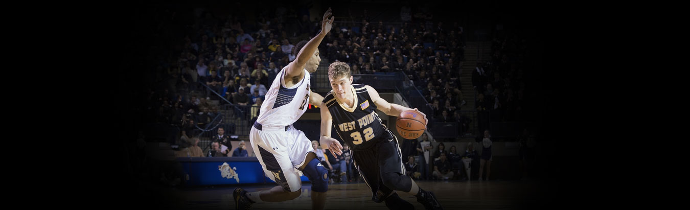 Army West Point Black Knights Basketball