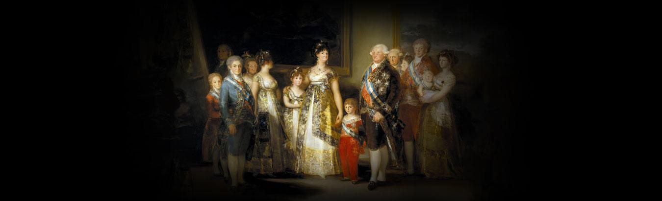 Artistic Responses to Napoleon: Beethoven, Goya & Goethe