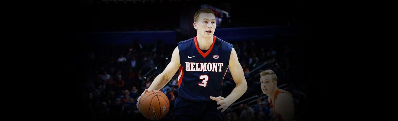 Belmont Bruins Basketball