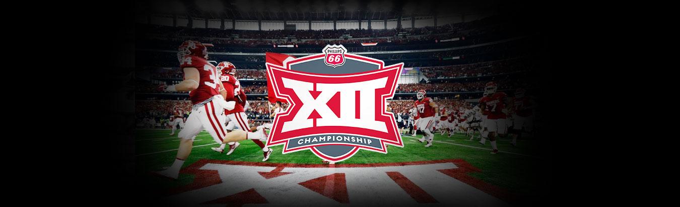 Big 12 Football Championship