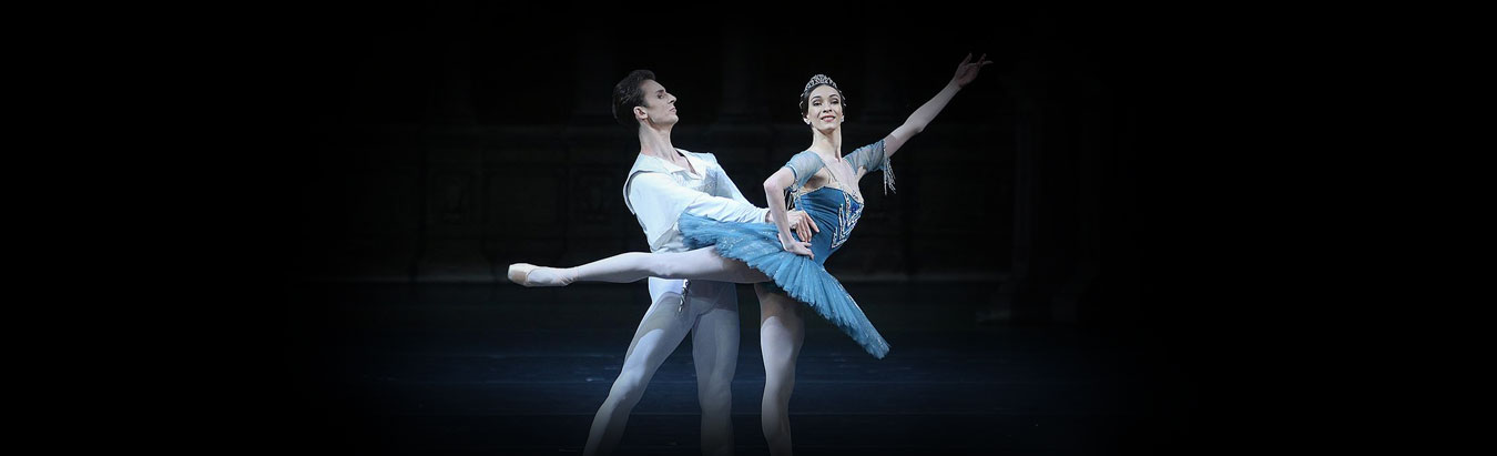 Bolshoi Ballet in HD