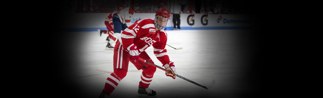 Boston University Terriers Hockey