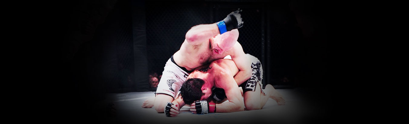 CageSport - MMA