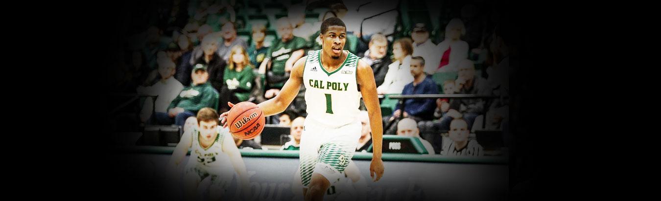 Cal Poly Mustangs Basketball