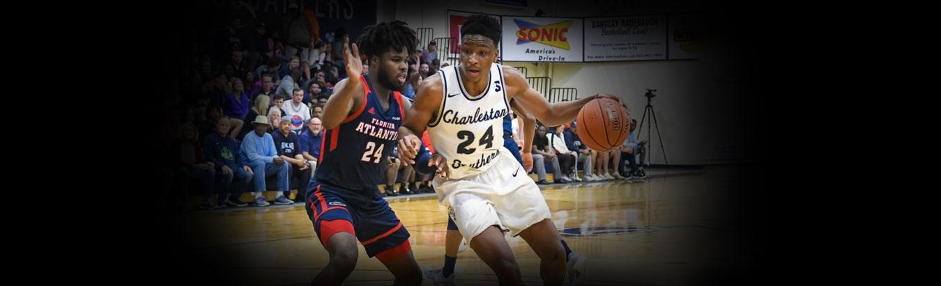 Charleston Southern Buccaneers Basketball