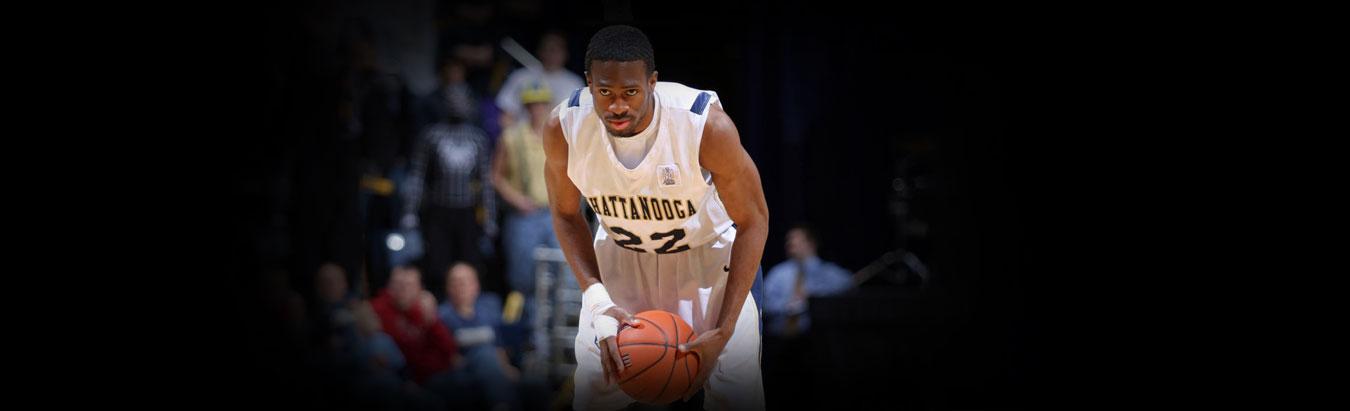 Chattanooga Mocs Basketball