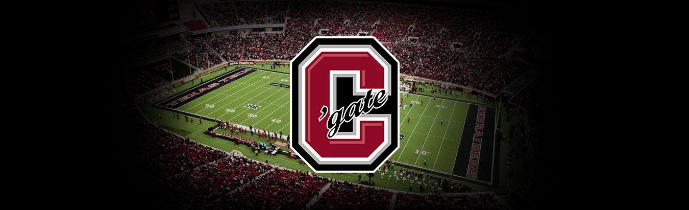 Colgate Red Raiders