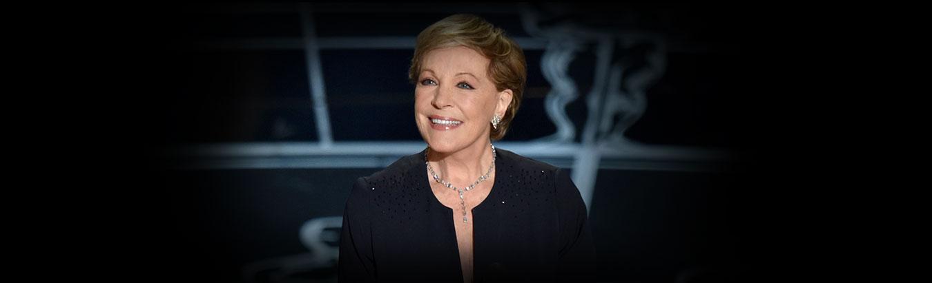 Julie Andrews