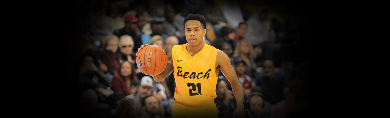 Long Beach State Forty Niners