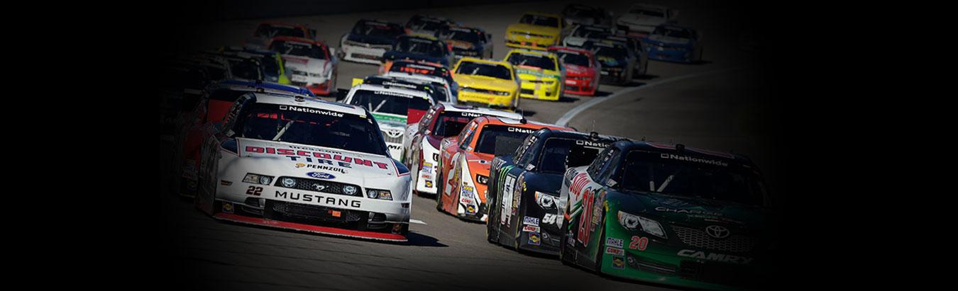 NASCAR Xfinity Series