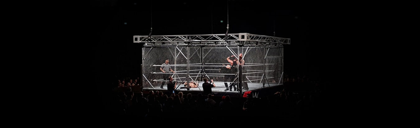 WWE: Live